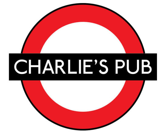 A photo of Charlie's Pub