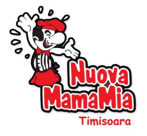 A photo of Pizza Nuova Mama Mia Timisoara