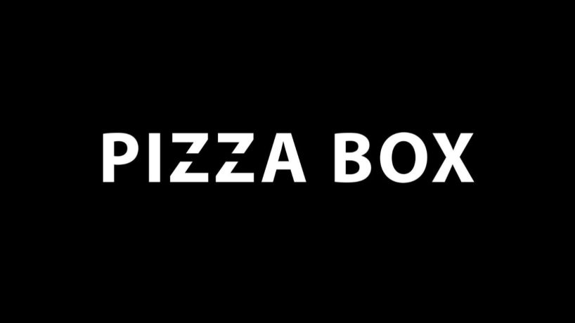 A photo of Pizza Box