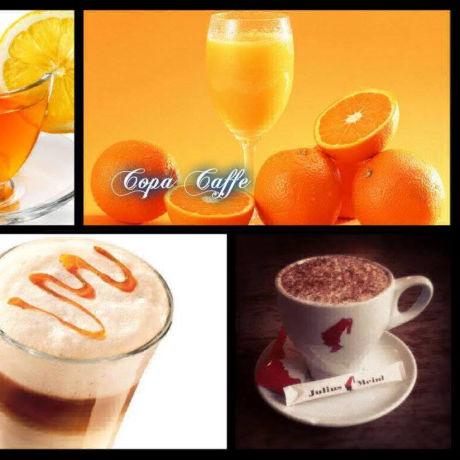 A photo of COPA Caffe