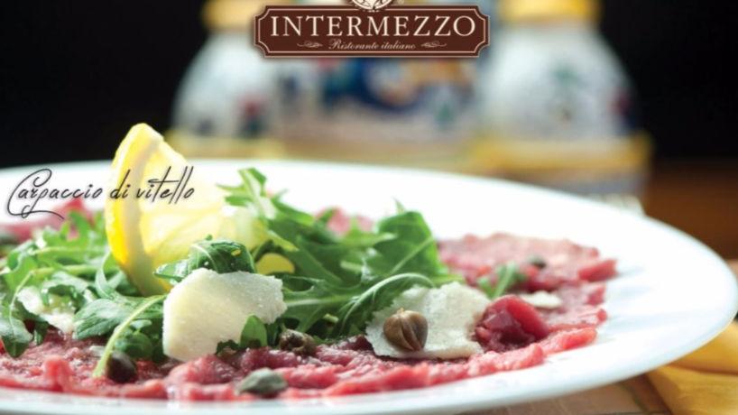 A photo of Intermezzo