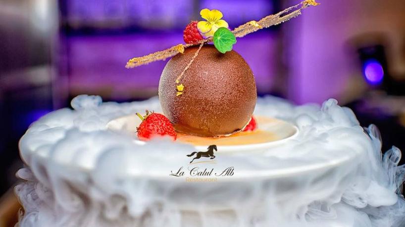 A photo of La Calul Alb