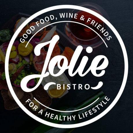 A photo of Jolie Bistro