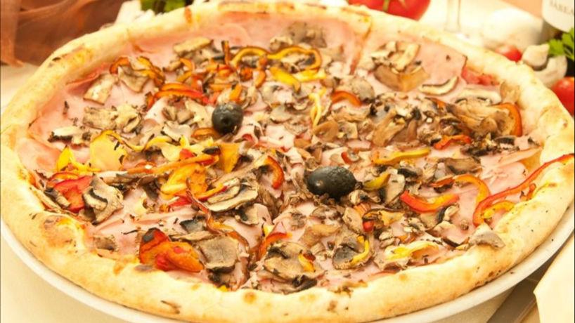 A photo of Restaurant Pizza Thalia