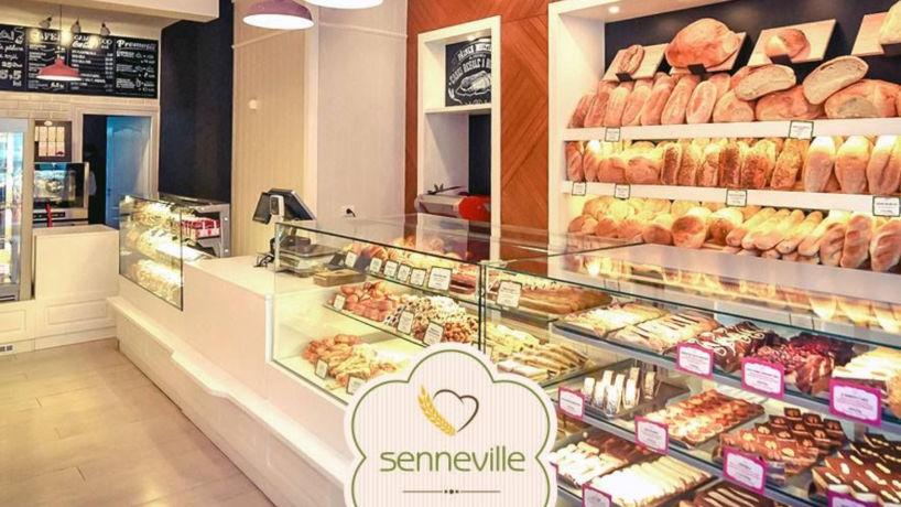 A photo of Senneville