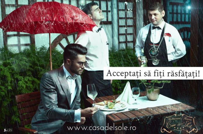 A photo of Restaurant Casa del Sole